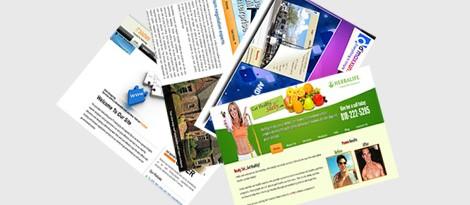 Webpage Development